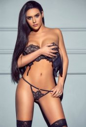 Meet Maryssa in Galway City right now!
