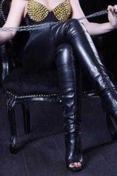 Mistress Camilla (Dublin Escort)