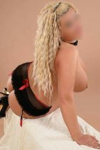 Kinky Angel - escort in Killarney