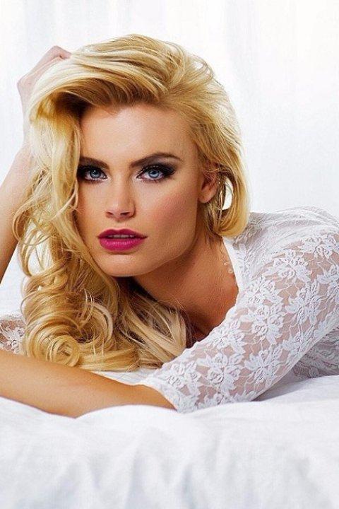 Top Model Juliana  - escort in Raheen