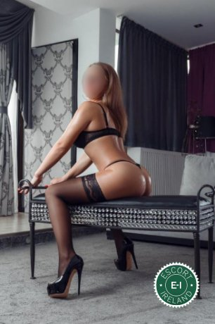 Sofia is a hot and horny Spanish Escort from Tralee