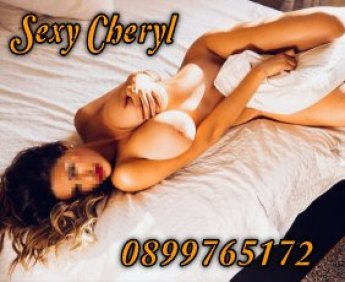 Cheryl - escort in Grand Canal Dock