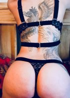 Karina - escort in Dublin City Centre South