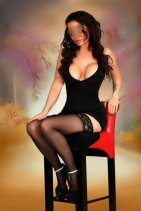 English Davina - escort in Dublin 9