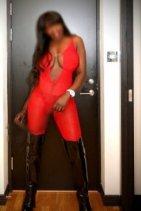 Leggy Ashanti - escort in Portadown