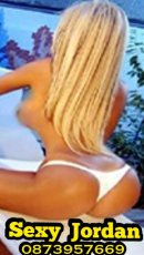 Jordan is a super sexy Mexican Escort in Santry