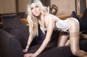 TV Isabelli Fontanni  - escort in Limerick City