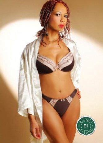 Fatima Noir is a high class Kenyan Escort Dundalk