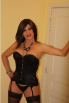 Vanessa TS - transexual escort in Portobello