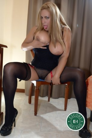 Marisol Sexy Star is a hot and horny German Escort from Galway City