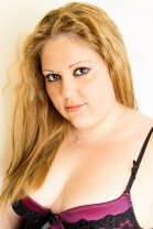 Anny - female escort in Ballyconnell