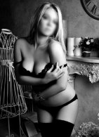 Irish Ashley - escort in Citywest