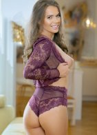 Laura - escort in Enniscorthy