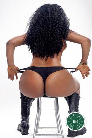 Anita is a sexy Caribbean Escort in Listowel