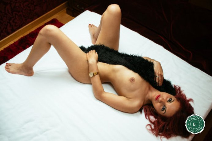 Ruby is a sexy Turkish Escort in