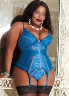Brown Sugar UK - escort in Santry