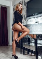 Erika - escort in Galway City