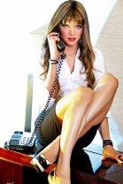 Arielle TV Massage - Transvestite in Sandyford