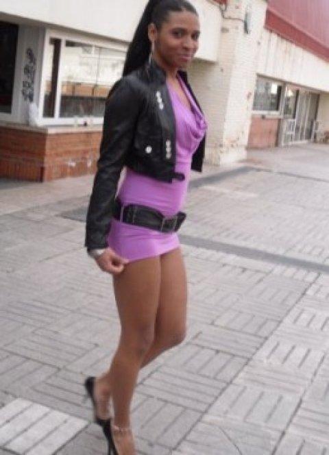 TV Valeska - escort in Cork City