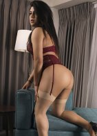 TV Fernanda Ferraz  - escort in Belfast City Centre
