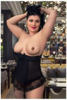 Luisa - female escort in Newbridge