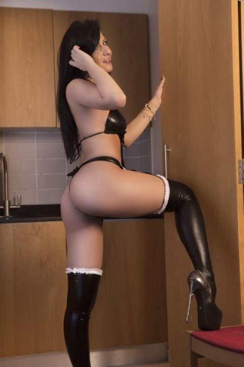Allyson - escort in Limerick City