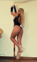 Emma - female escort in Dublin City Centre North