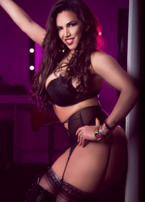 TS Natalie Jane - escort in Ballsbridge
