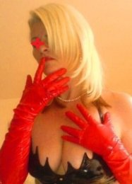 Meet the beautiful Fraulein Silke in Letterkenny  with just one phone call