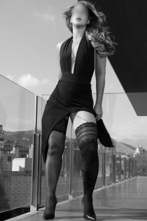 Suzan - escort in Derry City